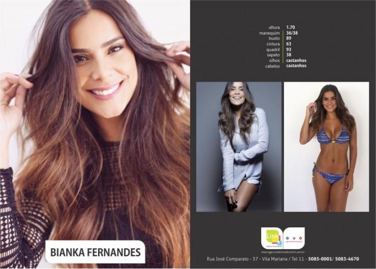 Modelo Link Bianka arrasando na campanha de Dia dos Namorados Cinemark